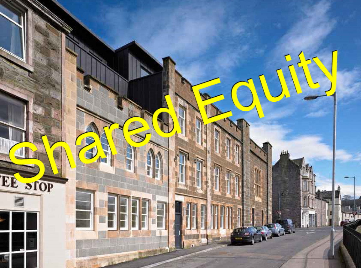 Shared Equity