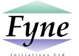 Fyne Initiatives Logo
