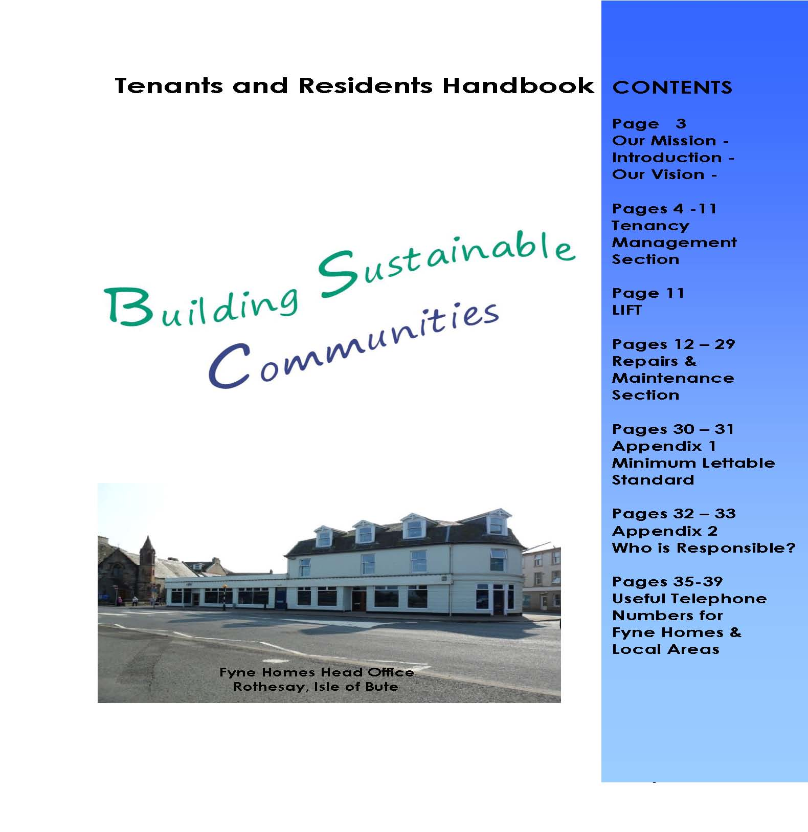 Tenants Handbook Cover Nov16